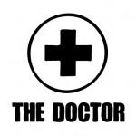 Doctor surfboard logo